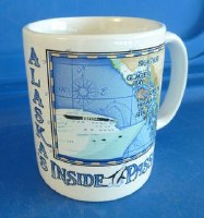 Inside Passage Coffe Mug