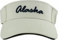 Alaska Visor Khaki