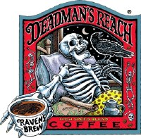Raven's Brew Deadman's Reach Coffee