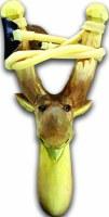 Moose Slingshot