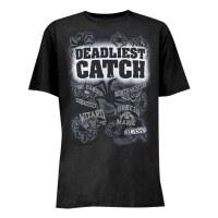 Ship Deadliest Catch TShirt
