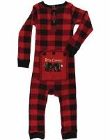 Infant Flapjacks- Bear Cheeks - 18 Months