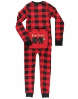 Youth Flapjack Bear Cheeks - 2T