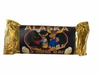 Alaska S'mores Chocolate Bar