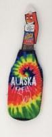 Party Popper Alaska Tie Dye Moose