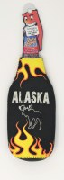 Party Popper Alaska Moose Flame