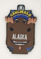 Alaska Moose Canimals