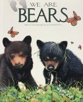 We Are Bears Book
