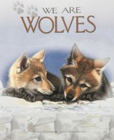 We Are Wolves Book