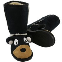 Bear Toasty Toez Boot - XXSmall