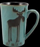 Leggy Moose Mug
