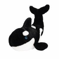 "22"" Orca Stuffed Animal"