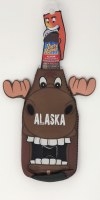Party Popper Moose Alaska