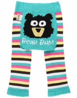 Bear Bum Infant Leggings - Small