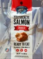 Smoked Wild Alaskan Sockeye Salmon Dip