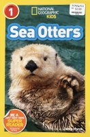 Sea Otters Book