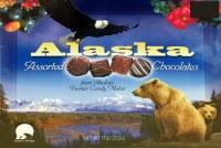Alaska Assorted Chocolates