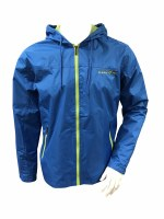 Men's Royal Blue Alaska Cruise Jacket - Small