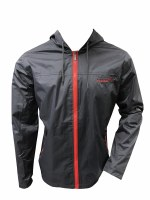 Men's Black Alaska Cruise Jacket - Small