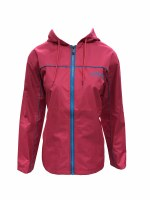 Women's Raspberry Alaska Cruise Jacket - Small
