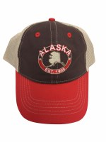 Youth State Oval Hat