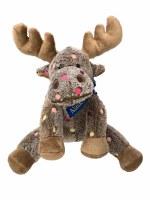 "10"" Polkadot Moose"