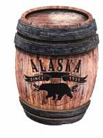 Alaska Barrel Magnet