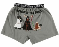 Beware of the Force Boxers - Small