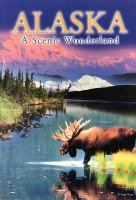 Alaska A Scenic Wonderland Book