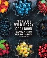 阿拉斯加野生浆果食谱
