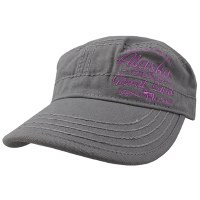 Women's Alaska Painter Cap