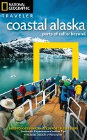 Nat Geo Travel Coastal Alaska Book