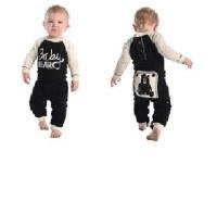 Infant Baby Bear Flapjack - 6MO