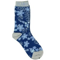 Women's Forget-Me-Not Socks