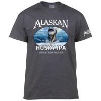 Alaskan Husky IPA Tee - Large