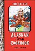 The Little Alaska Crab Cookbook