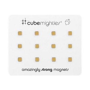 Three by Three Cube Mighties