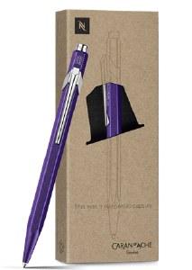 Caran D'Ache 849 Ballpoint Pen Nespresso Ltd. Edition