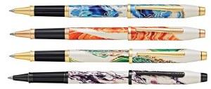 Cross Century II Wanderlust Rollerball Pen
