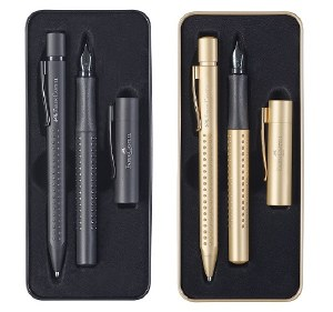 Faber-Castell Grip 2011 LTD Edition Holiday Set