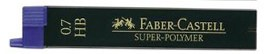 Faber-Castell HB Leads for Mechanical Pencils
