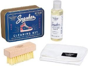 Gentleman's Hardware Sneaker Cleaning Kit