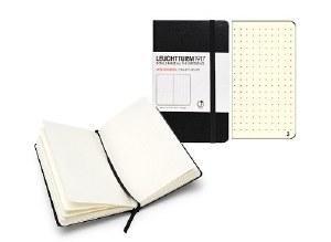 Leuchtturm 1917 Pocket Notebook - Dots