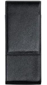 Lamy Triple Leather Pen Case