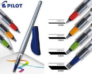 Pilot Parallel Fountain Pen