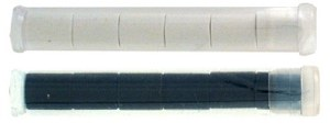 Retro 51 Eraser Refills for Mechanical Pencils (6 per Package)