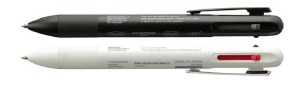 Stalogy Editor's Series Multi Function Pen 019- 0.5mm Refills