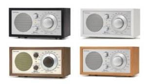 Tivoli Model One Bluetooth Radio