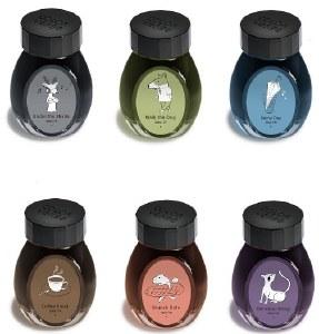Colorverse Ink Bottle- Season 6 Joy in the Ordinary 30ml
