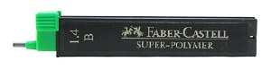 Faber-Castell 1.4mm Lead Refills